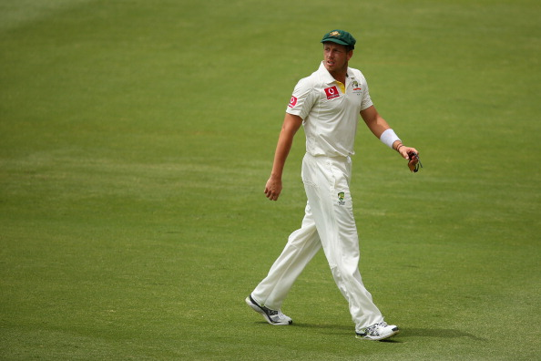 Australia v South Africa - Second Test: Day 3