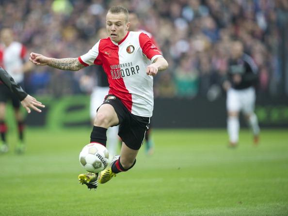 Dutch Eredivisie - Feyenoord v FC Utrecht