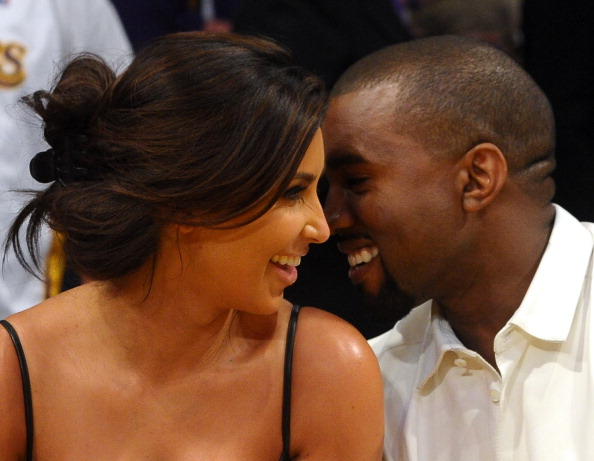 "Insiders report 'Kimye' rejected an invitation to the IPL opening ceremony on account of it being ""too tacky."""