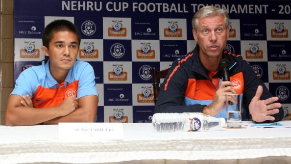 Nehru Cup PC