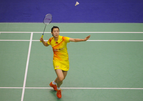 BADMINTON-HKG-OPEN