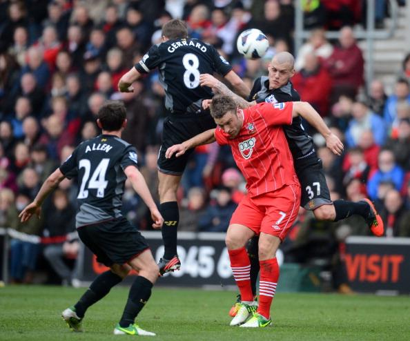 Southampton v Liverpool - Premier League