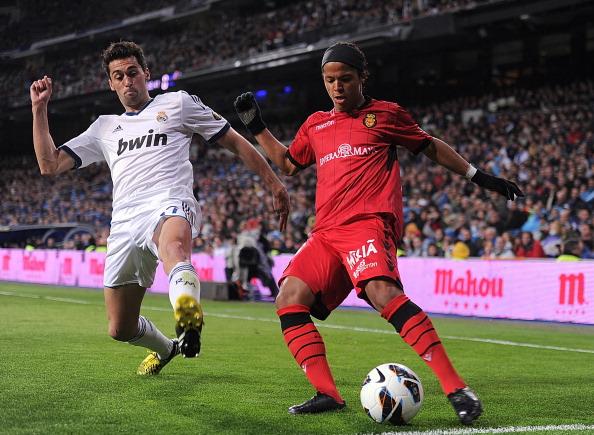 Real Madrid CF v RCD Mallorca - La Liga