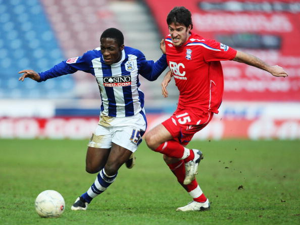 Huddersfield Town v Birmingham City - FA Cup 3rd Round