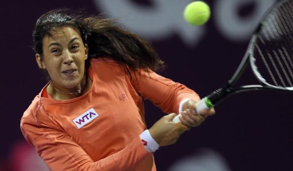 TENNIS-WTA-QATAR