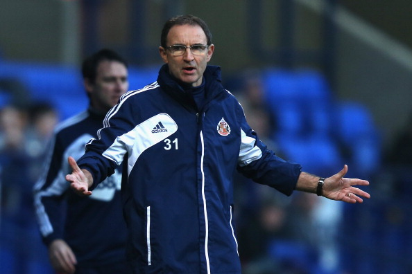 Bolton Wanderers v Sunderland - FA Cup Third Round
