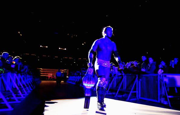 TNA Wrestling - European Tour