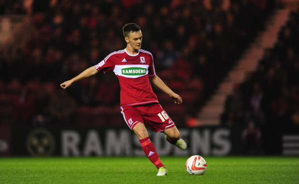 Middlesbrough v Hull City - npower Championship