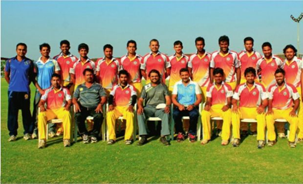 Kerala Cricket Team has done reasonably well this season and augurs well for the future