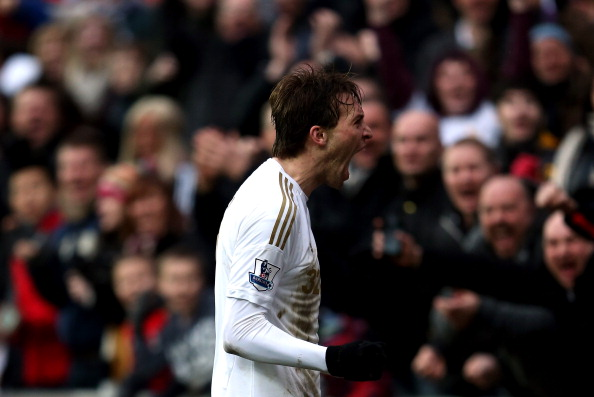 Michu is considered the signing of the season for Swansea.