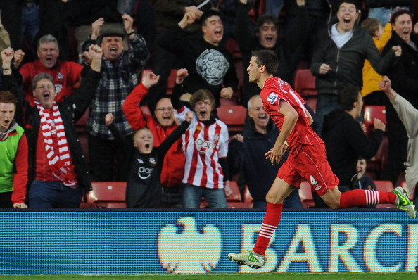 Southampton v Swansea City - Premier League