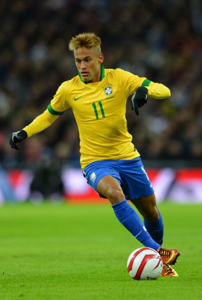 Is Neymar the best option for Barcelona?