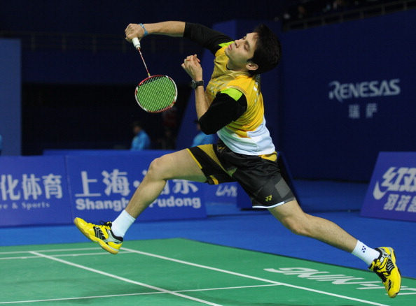BADMINTON-CHN-OPEN