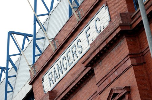 Rangers -- who are Scotland's most successful club -- play their home games at Ibrox stadium in Glasgow