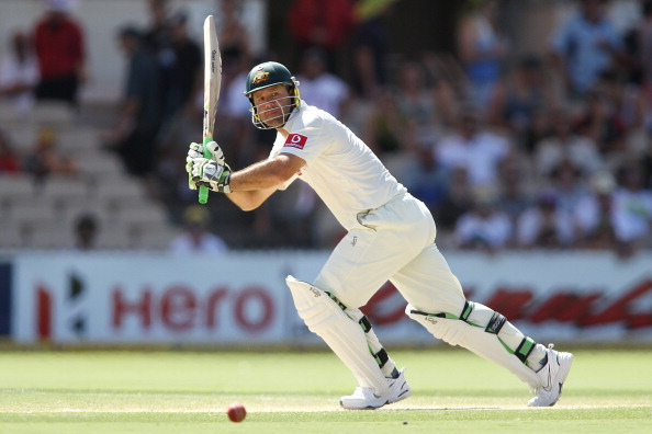 Australia v India - Fourth Test: Day 4