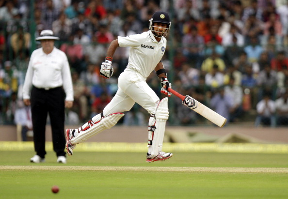 India v New Zealand: 2nd Test - Day Four