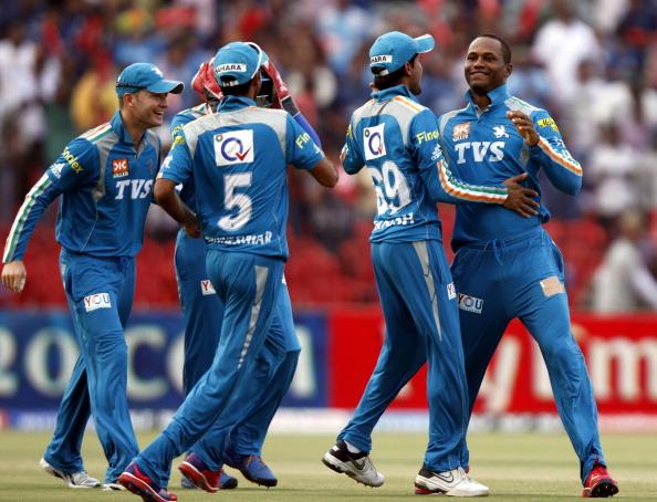 IPL 5: Pune Warriors Vs Deccan Chargers