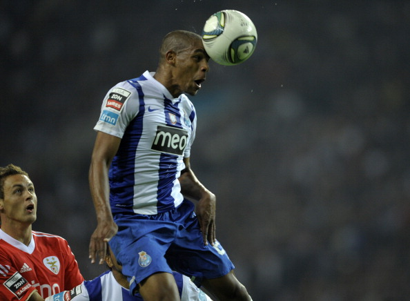 FC Porto's Brazilian midfielder Fernando