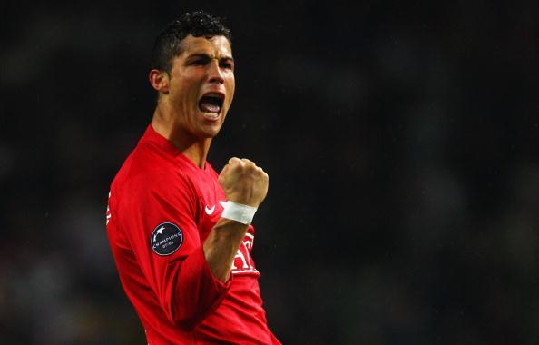 Porto v Manchester United - UEFA Champions League