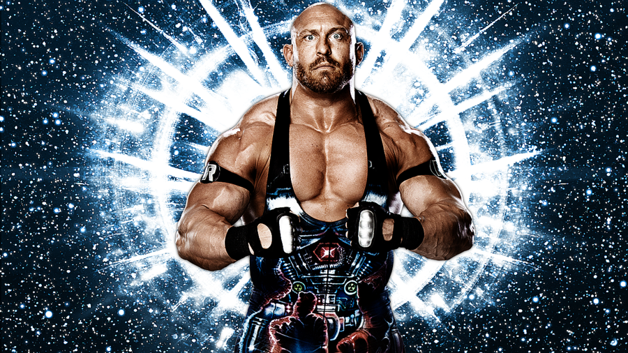 Ryback Wallpapers