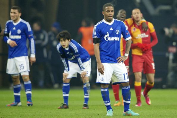 Champions League - FC Schalke 04 v Galatasaray SK Istanbul