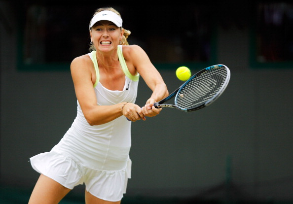 The Championships - Wimbledon 2012: Day Seven