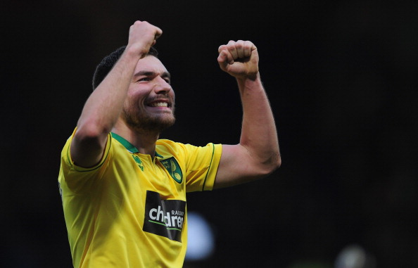 Norwich City v Everton - Premier League