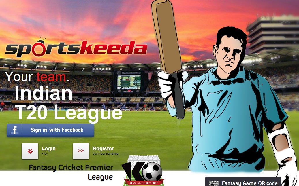 Sportskeeda   Indian T20 League   Premier Cricket Tournament