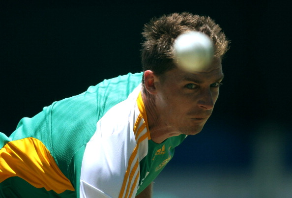 Dale Steyn's bowling will be the key for the Sunrisers