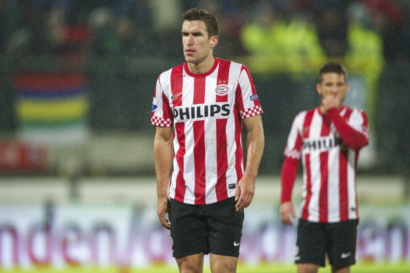 Dutch Eredivisie - SC Heerenveen v PSV