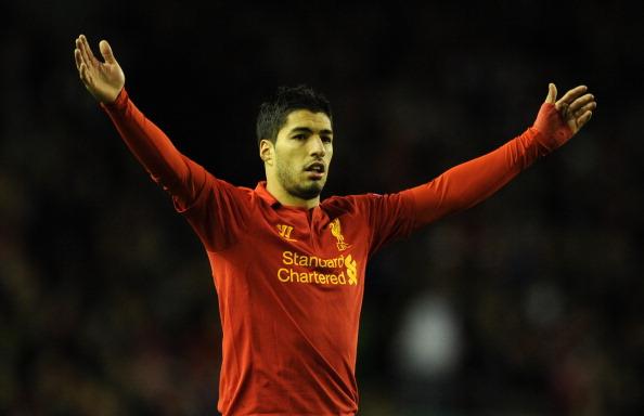 Liverpool FC v BSC Young Boys  - UEFA Europa League