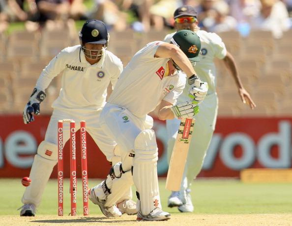 Australia v India - Fourth Test: Day 1
