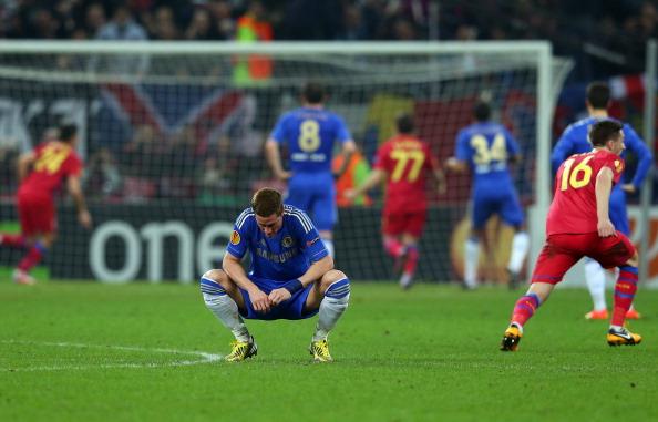 FC Steaua Bucuresti v Chelsea - UEFA Europa League Round of 16