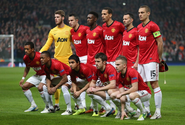 Manchester United: Who will start against Chelsea?