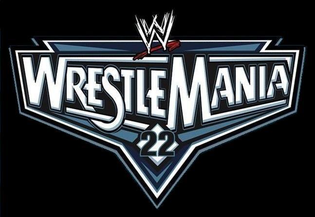 Wrestlemania-22
