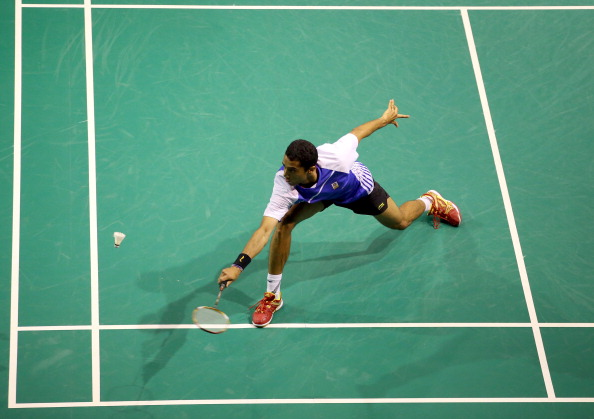 New Zealand Badminton Open - Day 2
