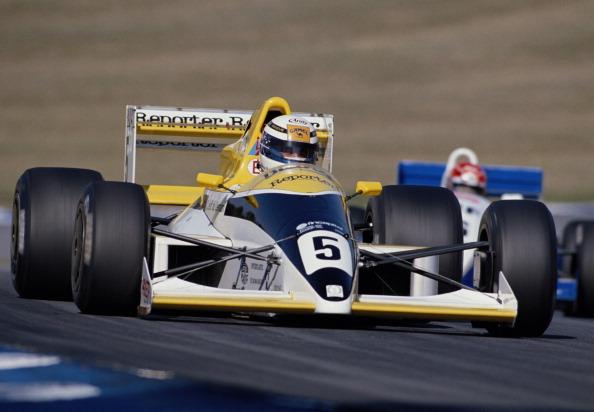 FIA International F3000 Championship