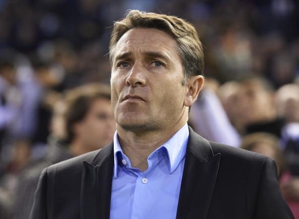 Valencia V Real Sociedad  - La Liga