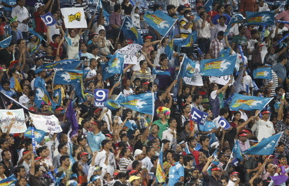 Pune Warriors fans will be hoping for  better season this time around