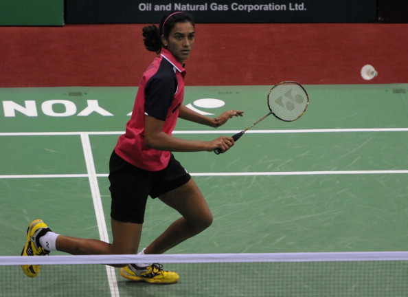 The India Open Super Series 2013