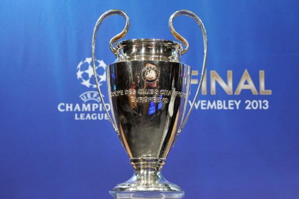 UEFA Champions League And Europa