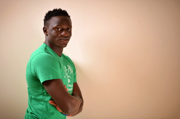 Victor Wanyama is courted by Liverpool.