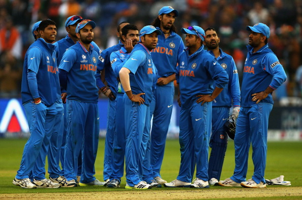 ICC Champions Trophy 2013 Dhonis Men Could Write Their Own Histories
