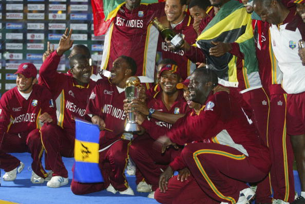 2004 Champions Trophy Final Winning It The Calypso Way