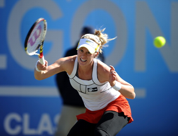 AEGON Classic - Day Seven