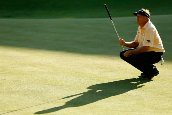 Golf: Ken Duke Wins First PGA Title In Travelers Playoffs