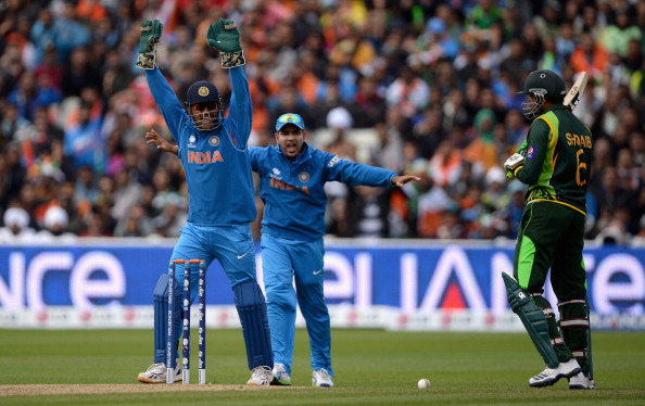 India V Pakistan Group A