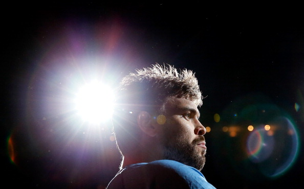 Marc Gasol #33 of the Memphis Grizzlies (Getty Images)