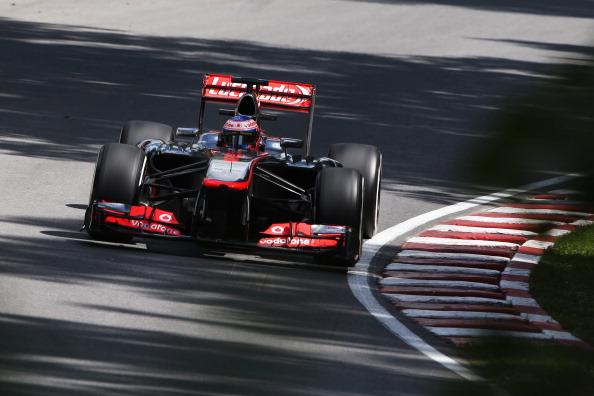 Canadian GP 2013: McLaren review