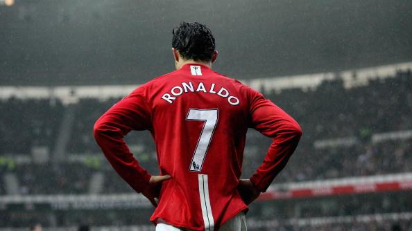 Kết quả hình ảnh cho man united 7ronaldo